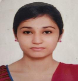 Ms. Urvi Khadiya