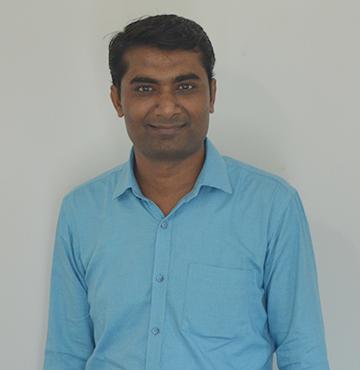 Dr Vinay C. Darji