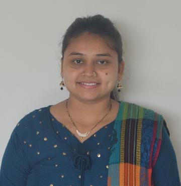 Mrs. Rinkal Thakor