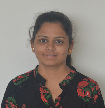 Ms. Namrata Damor