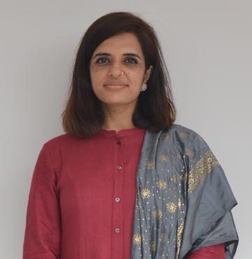 Dr. Dhara Sharma