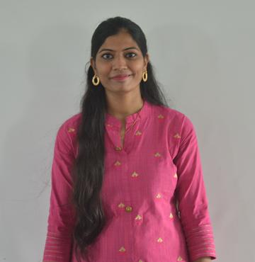 Jaini Patel