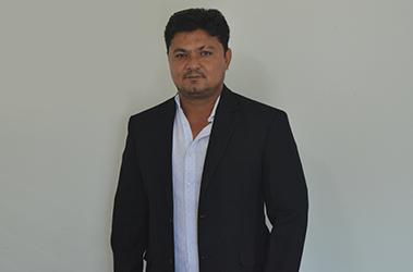 Dr Naresh Patel